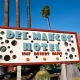 Welcome to the Del Marcos Hotel