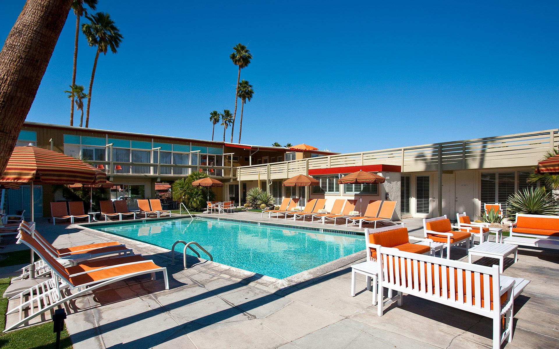 Casino Palm Springs